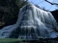 Stone Cove & Burgess Falls 087