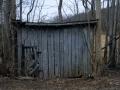 Log Barns 004