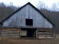 Log Barns 0071