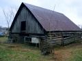 Log Barns 009