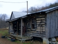 Log Barns 014