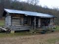 Log Barns 016