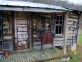 Log Barns 017