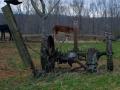 Log Barns 011
