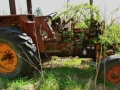 Rusty Old Tractor 002