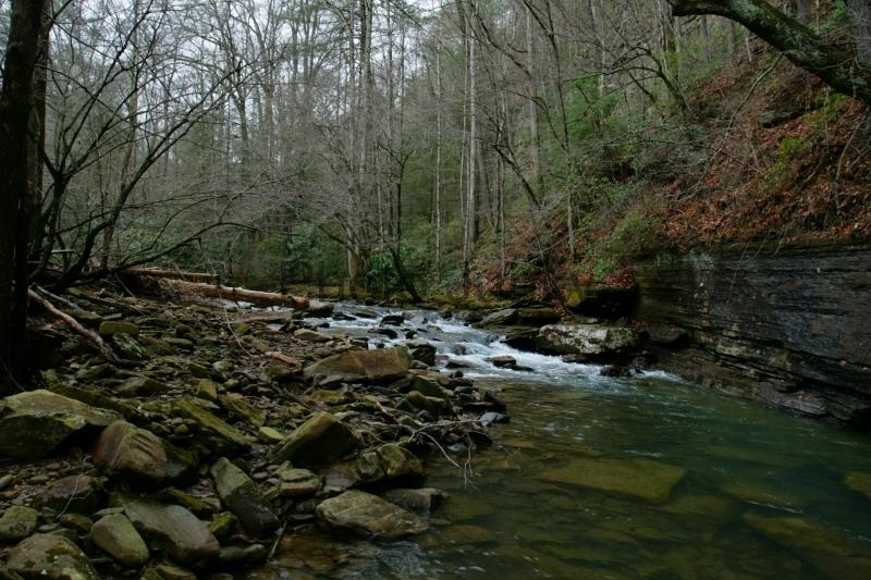 The Creek Runs Through It 033