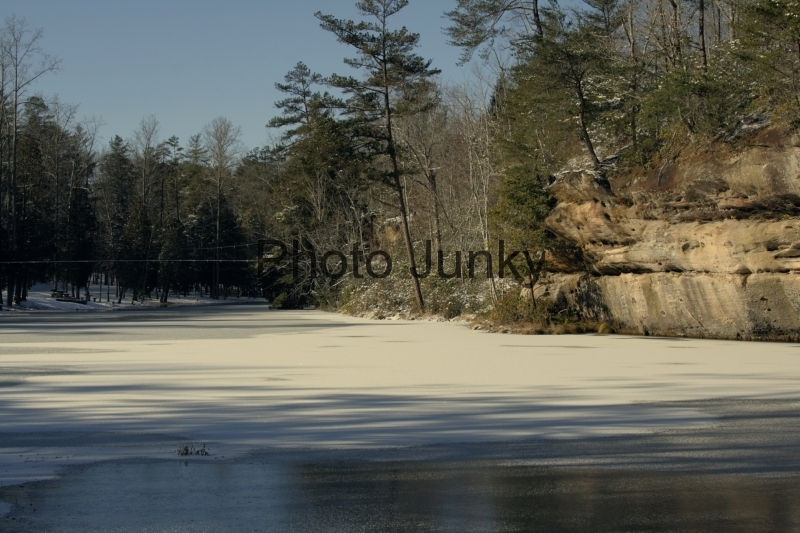Picket State Park 1-18-14 008